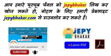 General science important questions in hindi PDF Download